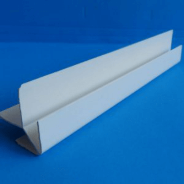 Y-L White External Corner